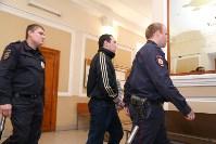 В Туле начинается суд по делу косогорского убийцы, Фото: 25