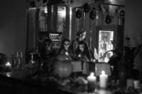 Хэллоуин в ресторане Public , Фото: 65