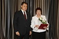 Вручение Благодарственного письма Президента Российской Федерации Нине Акуловой, Фото: 46