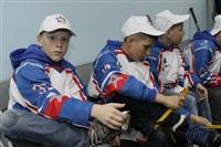 Международный детский хоккейный турнир. 15 мая 2014, Фото: 9