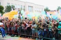 ColorFest в Туле. Фестиваль красок Холи. 18 июля 2015, Фото: 90