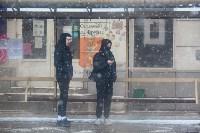 Мартовский снег в Туле, Фото: 38
