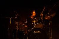 На рок-фестивале «Молотняк-2015» лучшей признана тульская группа Beta Decay, Фото: 127