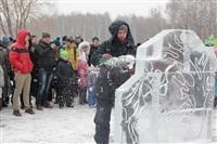 проводы Масленицы в ЦПКиО, Фото: 38