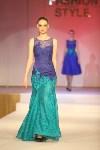 Всероссийский конкурс дизайнеров Fashion style, Фото: 155