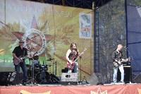 Митинг и рок-концерт в честь Дня Победы. Центральный парк. 9 мая 2015 года., Фото: 24