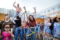 «Битва за «Нашествие»: «Васильков & коты» представят Тулу на фестивале, Фото: 35