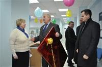 Открытие многофункциональных центров в Черни и Плавске, Фото: 3
