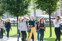 В Туле более 2500 учащихся вузов и колледжей посвятили в студенты, Фото: 7