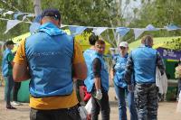 В Кондуках прошла акция «Вода России»: собрали более 500 мешков мусора, Фото: 30