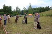 Выставка охотничьих собак под Тулой, Фото: 86