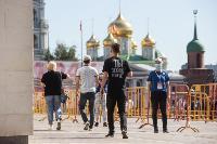 Парад Победы в Туле-2020, Фото: 80
