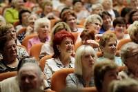 Алексей Дюмин поблагодарил представителей  ТОСов за активность, Фото: 27