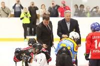 Открытие ледовой арены «Тропик»., Фото: 63