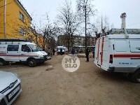 Взрыв на ул. Болдина, Фото: 4