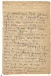 Фронтовой дневник Александра Секретова. Поиска немецкого шпиона, Фото: 1