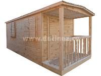 Закажи деревянный дом своей мечты, дачу или баню, Фото: 14