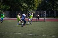 В Туле прошла спартакиада спасателей по мини-футболу, Фото: 2