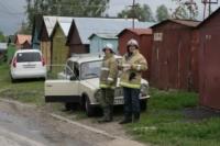 Восстановление домов в селе Воскресенское после урагана. 2.07.2014, Фото: 10
