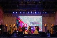 Битва Дедов Морозов и огненное шоу, Фото: 56