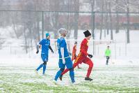 Зимнее первенство по футболу, Фото: 61