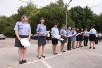 Тульские полицейские вспомнили ПДД, Фото: 45
