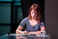В Туле впервые прошел спектакль-читка «Девять писем» по новелле Марины Цветаевой, Фото: 49