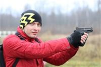 Стрельбы на полигоне в Слободке, Фото: 16