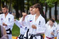 Тула отметила День физкультурника и Всероссийский олимпийский день соревнованиями, Фото: 72