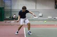 Новогоднее первенство Тульской области по теннису., Фото: 117
