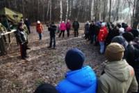 Лагерь ОМОН в Алексинском районе., Фото: 10