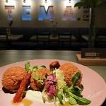 ТЕМА БАР: вегетарианское меню, Фото: 1