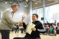 Чемпионат России по баскетболу на колясках в Алексине., Фото: 44