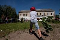 В Тульской области прошел фестиваль крапивы, Фото: 203