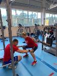 Волейбольная «Тулица» готовится к сезону в Подмосковье, Фото: 11