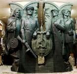 К 70-летию Великой Победы: Мемориалы Тулы и области, Фото: 1