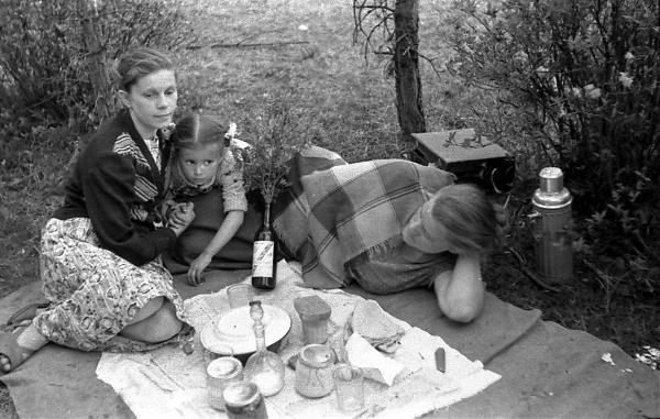 Пикник-1960
