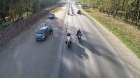 Новомосковские байкеры закрыли мотосезон, Фото: 2
