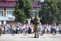 Тульские десантники отметили День ВДВ, Фото: 83
