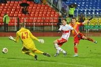 «Арсенал» Тула - «Спартак-2» Москва - 4:1, Фото: 108