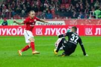 «Спартак»-«Арсенал». 9.11.2014, Фото: 92