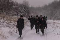 Тульские поисковики провели школьников партизанскими тропами, Фото: 14