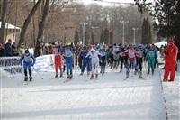 В Туле состоялась традиционная лыжная гонка , Фото: 120