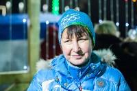 Туляки отметили Старый Новый год ледовым шоу, Фото: 41