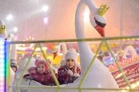 На площади Ленина прошло закрытие главной городской ёлки, Фото: 103