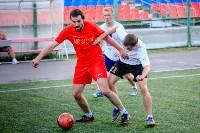 Чемпионат Тулы по футболу в формате 8х8, Фото: 2
