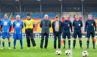Игра легенд российского и тульского футбола, Фото: 18