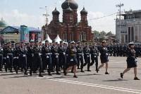 Парад Победы в Туле-2019, Фото: 90