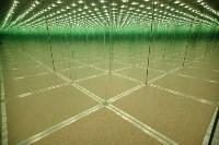 Стеклянный лабиринт в Туле, Фото: 2