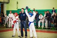 В Щёкино прошли соревнования по рукопашному бою, Фото: 11